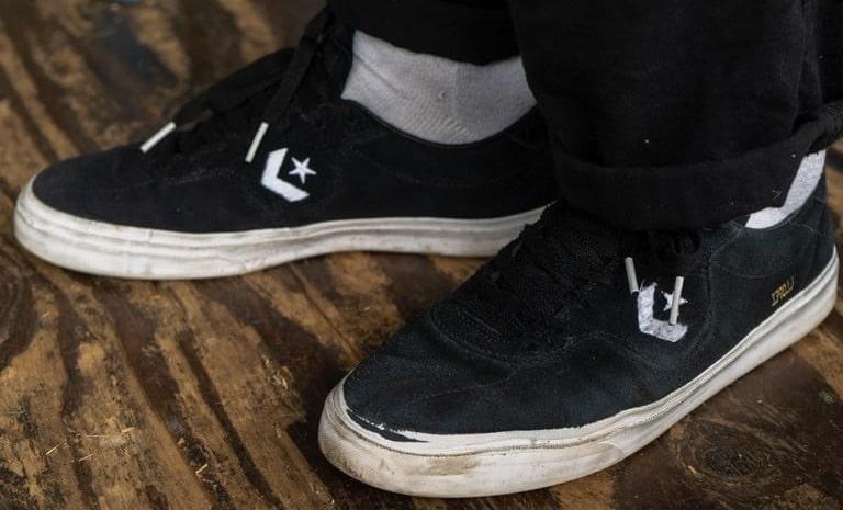 Обувь для скейтбординга Converse Skate Louie Lopez Pro