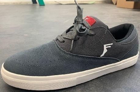 Обувь для скейтбординга FootPrint Citrus